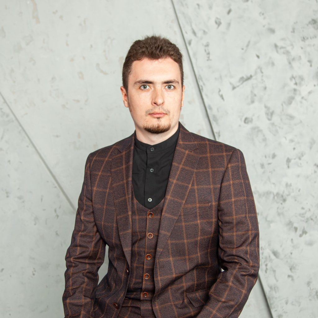 Павел Истомин